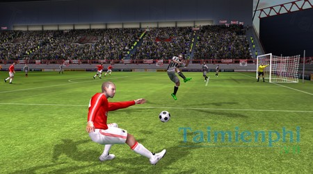 download dream league soccer cho android