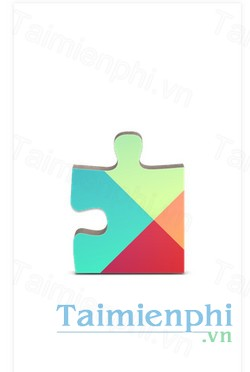 download google play services cho android