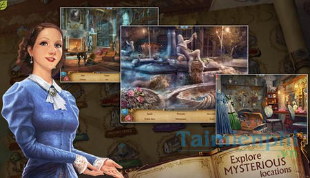download seekers notes hidden mystery cho iphone