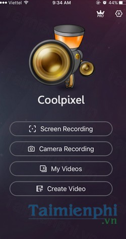 download coolpixel cho iphone