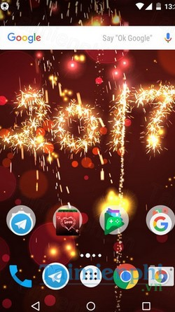 download new year countdown to 2017 cho android