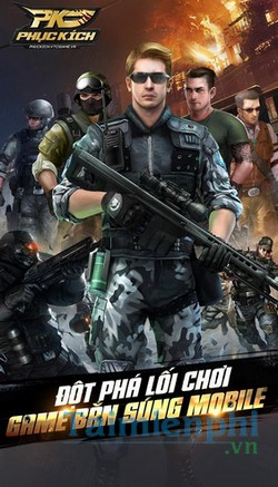 download phuc kich cho android