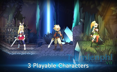 download arcane soul cho android