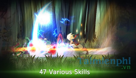 download arcane soul cho iphone
