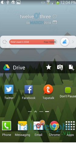 download dont pause cho android