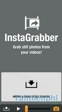 download instagrabber cho iphone