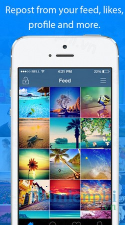 download instasave cho iphone
