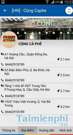download mobifone mconnect cho android