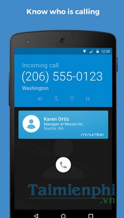 download mr number block calls spam cho android
