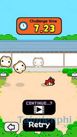 download ninja spinki challenges cho android