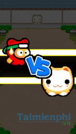 download ninja spinki challenges cho iphone