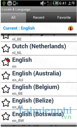download set locale language cho android