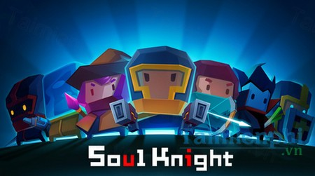 download soul knight cho iphone