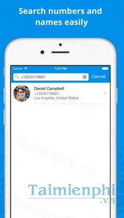 download truecaller cho iphone