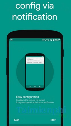 download cornerfly cho android