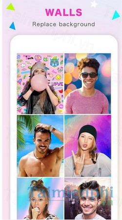 download fabby photo editor cho iphone