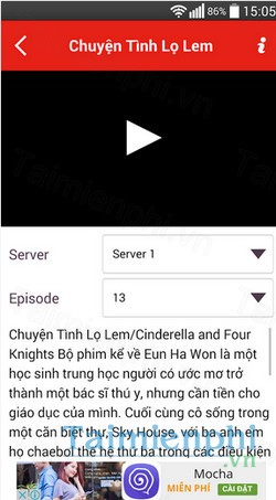 download mplayer cho android