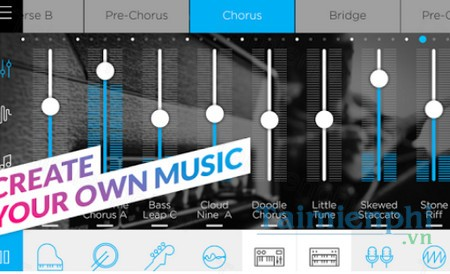 download music maker jam cho android