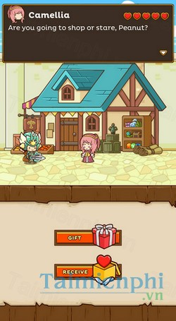 download postknight cho android