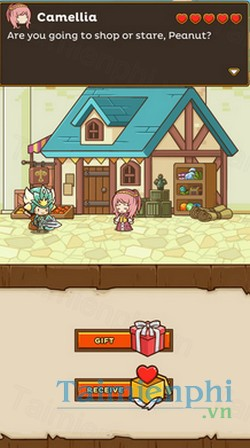 download postknight cho iphone