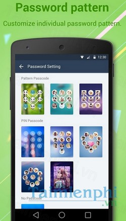 download solo locker cho android