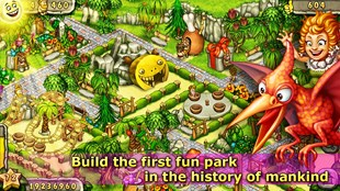Prehistoric Park for Android
