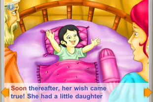 Snow White Storychimes Free for iOS